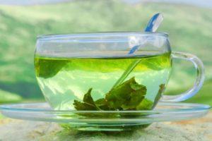 Smršajte uz pomoć zelenog čaja!Trik je u načinu kuvanja!