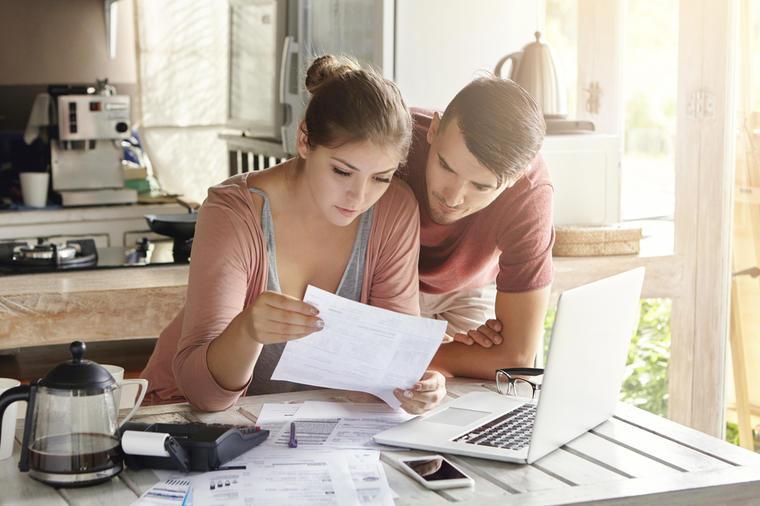 Savet psihologa: Muž i žena moraju da imaju dva odvojena računa!