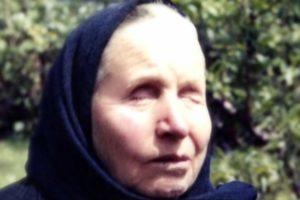 Strašno proročanstvo Baba Vange: Svi su zanemeli na njene reči.