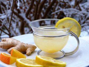 Limunada sa đumbirom: Ubrzava metabolizam i izbacuje  toksine!