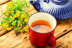 Čaj od kantariona na ovakav način čisti jetru, umiruje žludačne tegobe i …