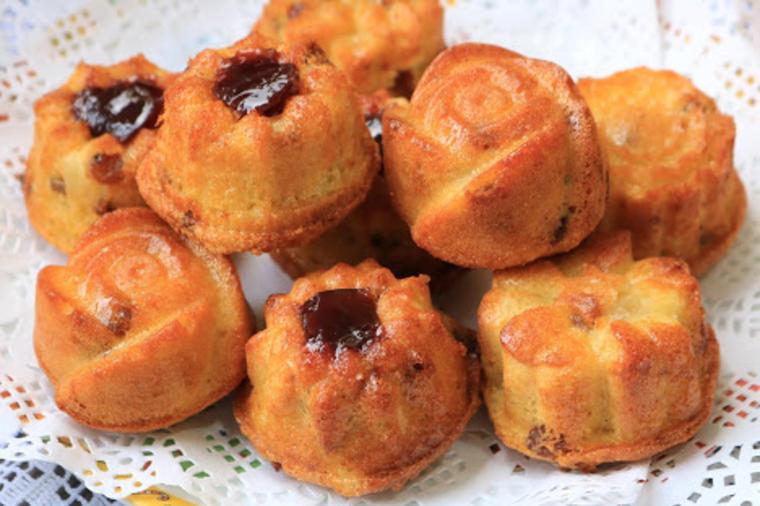 Slatki mafini bez brašna: Slatkiš za poželeti! (RECEPT)