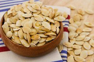Sjemenke bundeve trebate konzumirati svaki dan.Evo i zašto?
