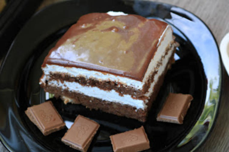 Mekane mlečne kocke – kolač u koji ćete se zaljubiti istog trena!(RECEPT)