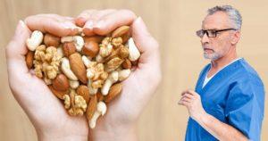 Orašaste plodove jedite svaki dan.Vaši krvni sudovi,srce i mozak će vam biti