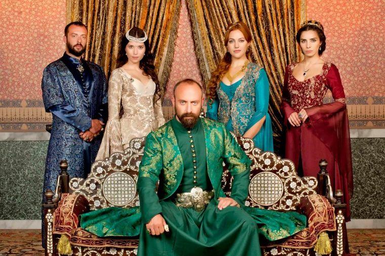 Sulejman Veličanstveni je na samrti imao 3 želje:O njima se i danas priča!