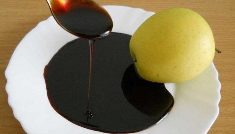 Infuzija ili pekmez od jabuka.Vrijeme je da pekmez od jabuka zavolite.
