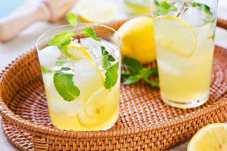 Zaboravljeni sok od nane.Domaći sirup  Najbolje osveženje za tople dane!